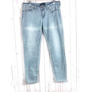Lucky Brand Jeans - Lucky Brand Charlie Skinny Jeans Size 10/30